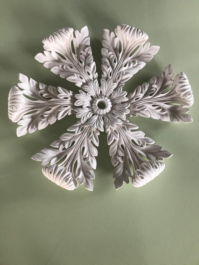 CPL 3 Leaf Centrepiece