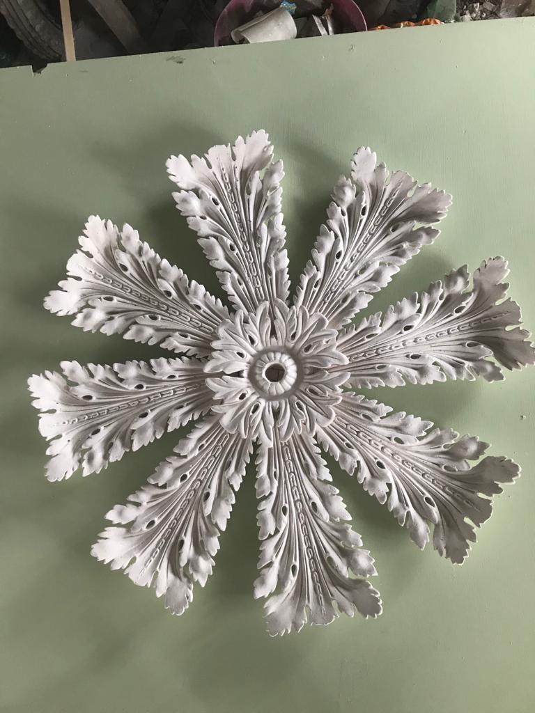 CPL 4 Leaf Centrepiece